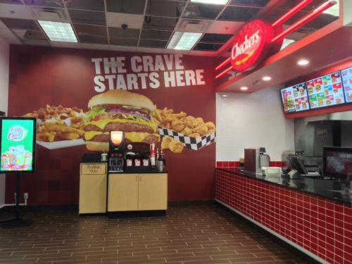 Permalink to Rallys Fast Food App