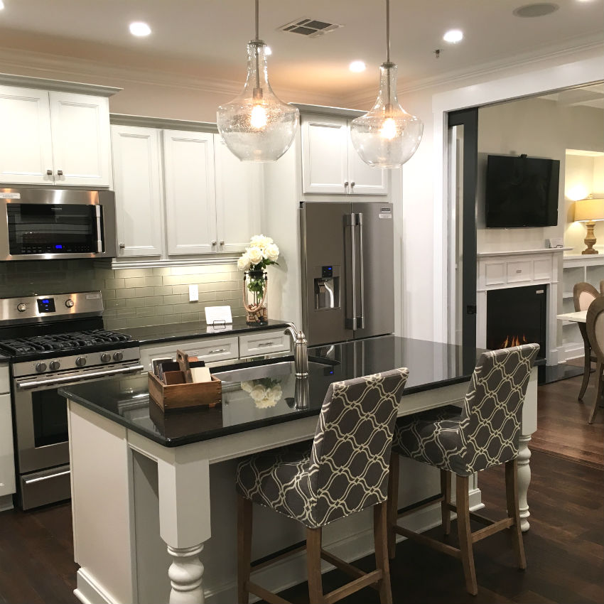 Division Of Bill Clark Homes Opens Design Center In Leland Wilmingtonbiz