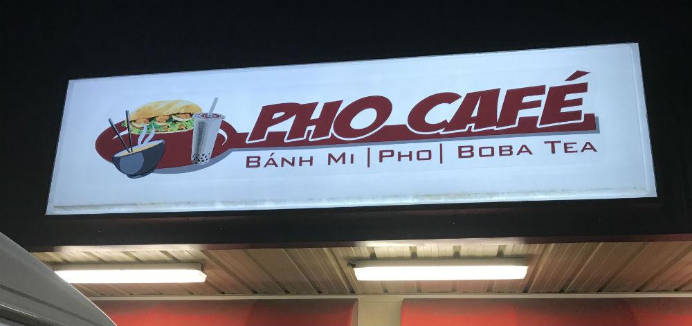 Former Saigon Bistro owners launch Pho Café | WilmingtonBiz