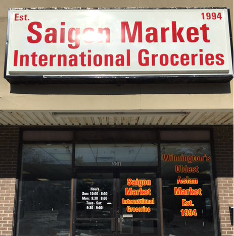 Saigon Market expected to move in December to new location | WilmingtonBiz