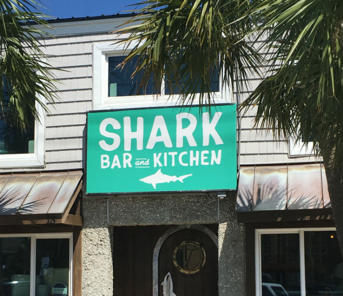 Shark Bar And Kitchen Wrightsville Beach