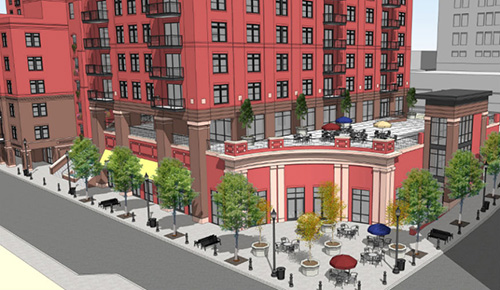 Circa Restaurant Group Leases Space In Downtowns River Place